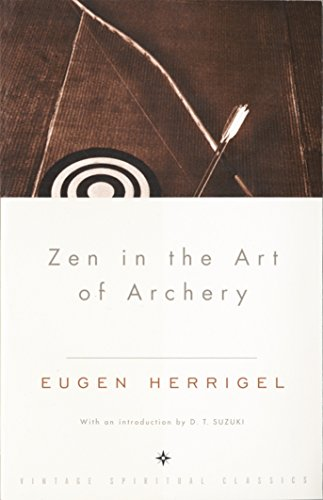 Zen in the Art of Archery por Eugen Herrigel