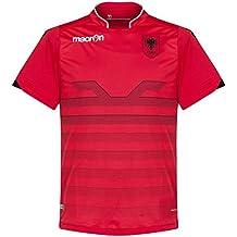 Albanien Home Trikot 2016 2017