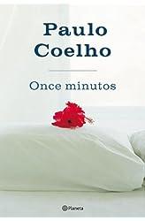 Descargar gratis Once Minutos en .epub, .pdf o .mobi