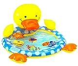 Infantino AquaDuck Water-Filled Playmat