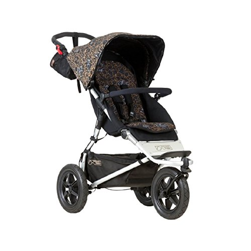 Poussette Mountain Buggy Urban Jungle Year of Rooster