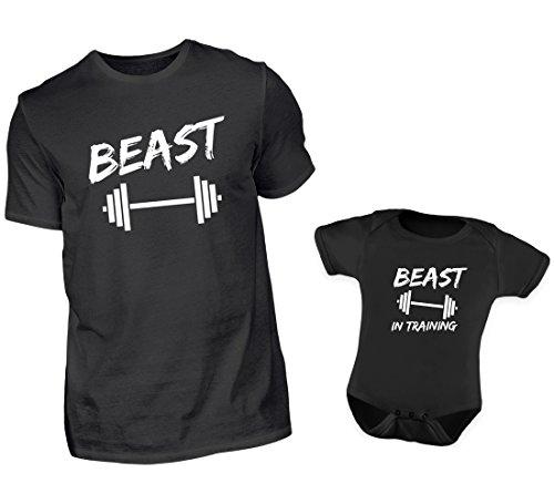 ᐅᐅ Vater Sohn Spruch » T Shirts Test & Vergleich » [ Nov