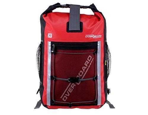 Overboard 30L Pro Sports Waterproof Backpack