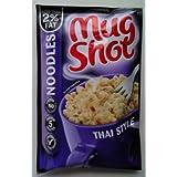 Mug Shots Thai 10 x 55gm