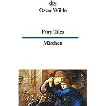 Fairy Tales Märchen (dtv zweisprachig)