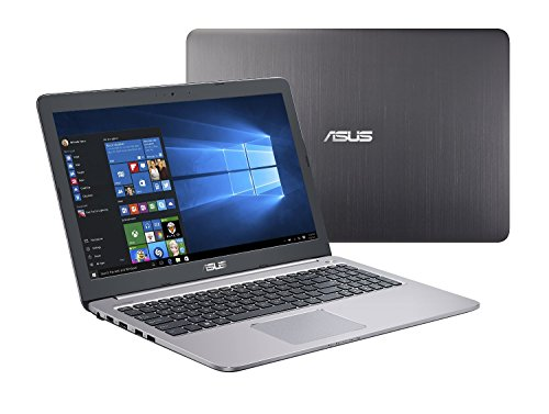Asus-K501UB-DM010T-Portatile-Schermo-da-156-Full-HD-Intel-Core-i7-6500U-RAM-8-GB-HDD-da-1-TB-Scheda-Grafica-NVIDIA-GeForce-GTX-940M-Argento