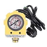 Manomètre Régulateur de Pression de Pompe Automatique 10 bars Pression Pompe Régulateur...