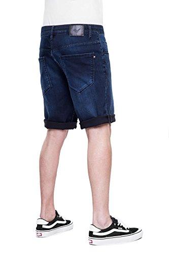 REELL Short Rafter Short 2 Artikel-Nr.1201-007 - 02-001 Blue Black