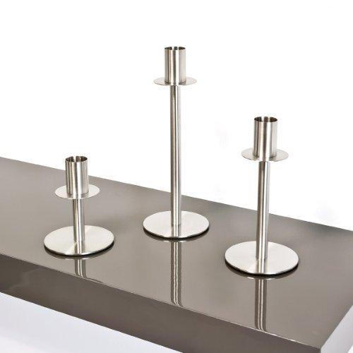 bremermann® Kerzenhalter, Kerzenständer, Kerzenleuchter, 0077
