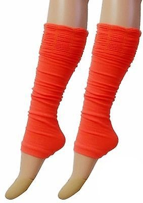 Star Lite donna polsino - Flo Orange (No Stirrup) taglia unica