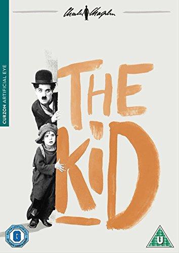 Bild von The Kid - Charlie Chaplin DVD [UK Import]