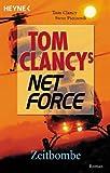 Tom Clancy's Net Force 6, Zeitbombe - Tom Clancy