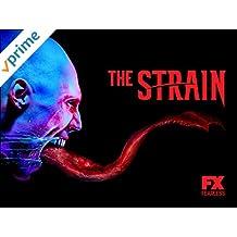 The Strain - Staffel 2 [dt./OV]