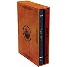 Star Wars(r) the Jedi Path and Book of Sith Deluxe Box Set
