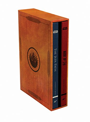 Star Wars(r) the Jedi Path and Book of Sith Deluxe Box Set par Daniel Wallace