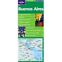 City Map : Buenos aires, 1st edition