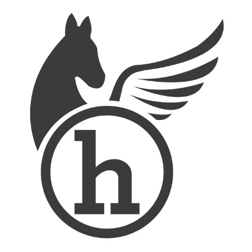 Hajo - Damen Longshirt, schwarz-weiss, 3/4-Arm schwarz-weiss