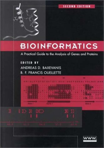 bioinformatics-a-practical-guide-to-the-analysis-of-genes-and-proteins-2nd-edition-methods-of-bioche