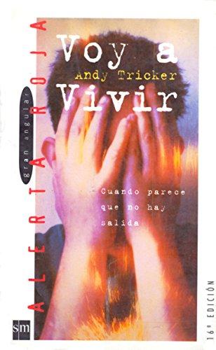 Voy a vivir / Accidents Will Happen par ANDY FRICKER