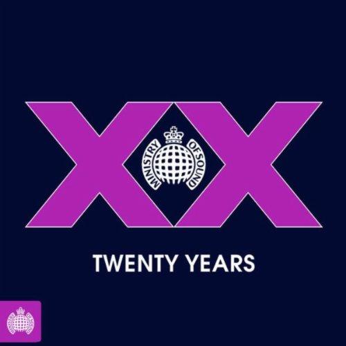 XX Twenty Years Smoove Mix