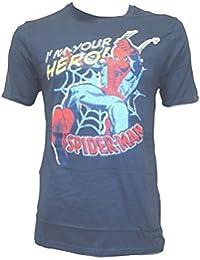 Marvel Comics - Camiseta - Manga corta - para hombre