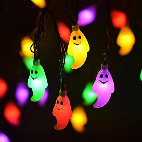 Populaire Halloween - Vovotrade 1.2M 10 pcs Lumières LED à