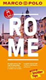 Rome Marco Polo Pocket Travel Guide 2018 - with pull out map (Marco Polo Guide)