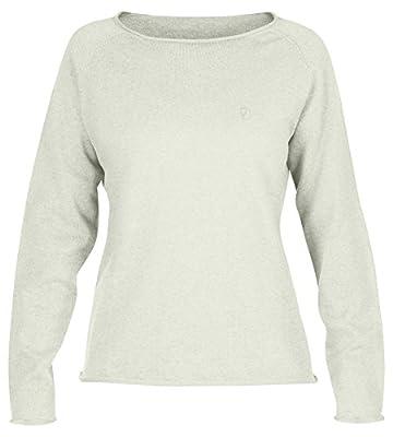 Fjällräven Damen Övik Sweater W Pullover