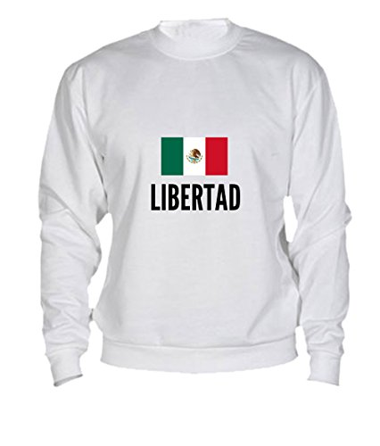 sweatshirt-libertad-city-white