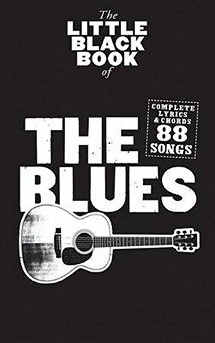 The Little Black Songbook: The Blues (Little Black Book)