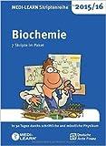 MEDI-LEARN Skriptenreihe 2014/15: Biochemie im Paket: In 30 Tagen durchs schriftliche und mündliche Physikum ( 1. April 2014 )