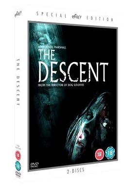 The Descent [UK IMPORT]