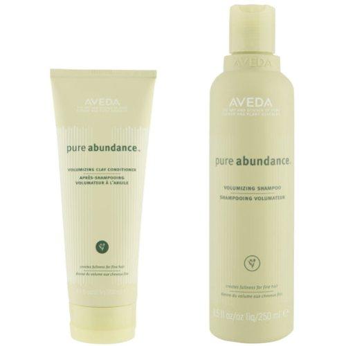 Aveda - Pure Abundance - Volumising Duo-Shampoo & Conditioner -
