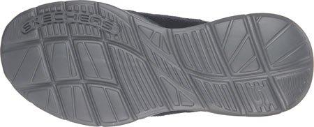 Skechers GlidesStatus, Sneakers basses homme Bleu Marine