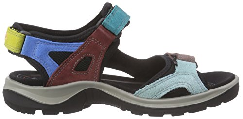 Ecco Women's ECCO OFFROAD Multisport Outdoor Shoes Multicolour Size: 5