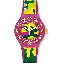 Reloj Swatch para Mujer SUUP101