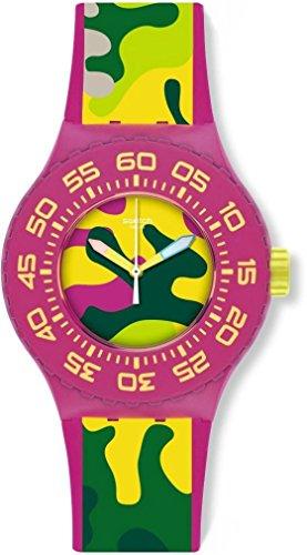 Orologio da Donna Swatch SUUP101