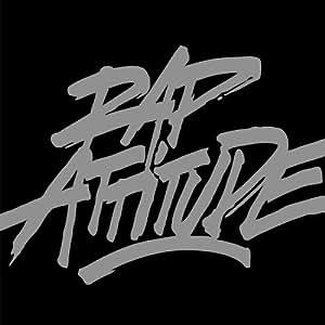 Rap Attitude
