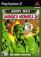 Army Men: Sarge's Heroes 2 (PS2) [Importación Inglesa]