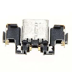 HPPrise d'alimentation Connecteur DC Chargeur pour Nintendo 3DS