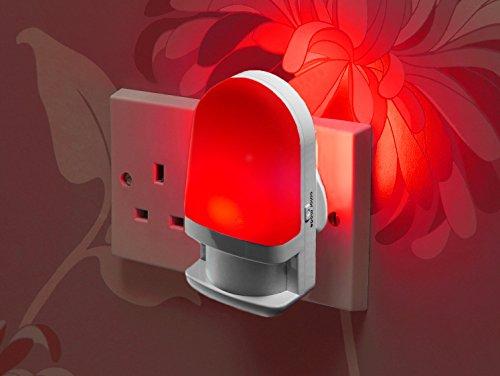 Auraglow-Automatic-Plug-In-Colour-Changing-LED-Nursery-Night-Light-with-Dusk-till-Dawn-Daylight-Sensor