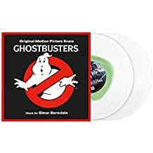 Ghostbusters (Original Motion Picture Score) [VINYL]