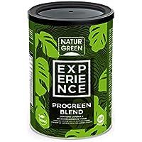 NaturGreen Experience Progreen Blend, Bebida para el control de peso - 150 gr