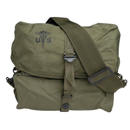 mil-tec-us-army-medical-kid-bag-with-strap-shoulder-bag-bread-bag-camping-bag-utility-bag-pannier-ol