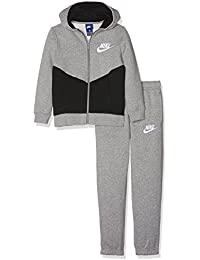 Nike B NSW Trk BF Core, Tracksuit Junior, baby, B Nsw Trk Bf Core