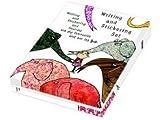 Charlie and Lola Elephant Writing and Stickering Set