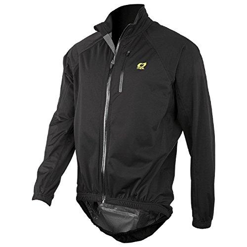 O\'Neal Monsoon Stretch Regen Jacke MX DH Moto Cross Downhill Enduro MTB Mountain Bike, 1108, Größe XL