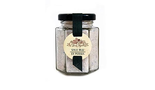 Sale Blu Di Persia : Ferri dal 1905 sale blu di persia 120 g: amazon.it: alimentari e