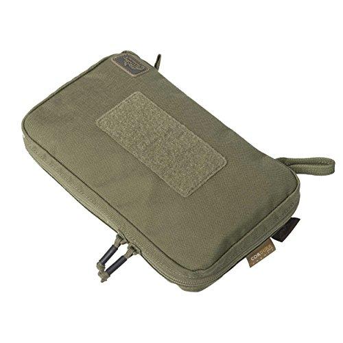 Patent-tasche Auf Der Vorderseite (Helikon-Tex Mini Service Pocket - Cordura - Adaptive Green)
