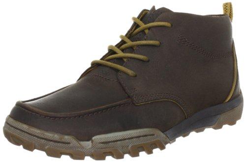Ecco URBAN XPLORER 857034, Chaussures Marche nordique homme Marron-TR-H5-398